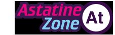 Astatine Zone logo